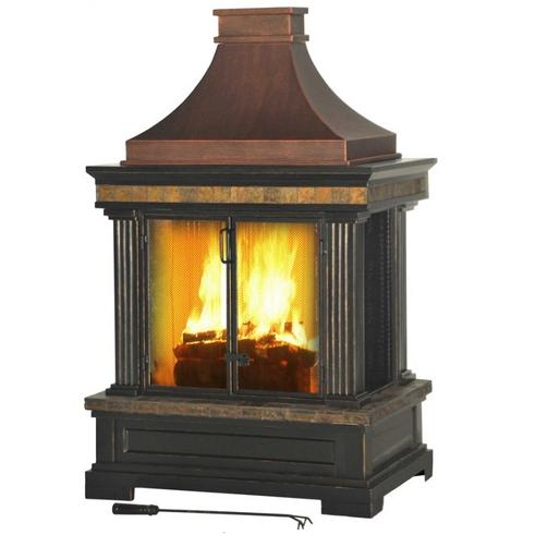 Outdoor Fireplace Product Safety Recall Turners Tips